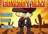 Game Cowboy way