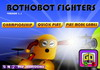 Game Bothobot fighters