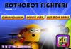 Game Robot đấu võ 2