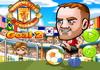 Game United goal 2