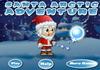 Game Santa arctic adventure