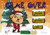 Game Christmas dog