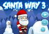 Game Santa way 3