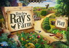 Game Uncle Ray farm