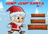 Game Jump jump Santa