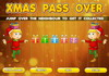 Game Xmas pass over
