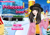 Game Princess irene winter holiday