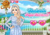 Game Cinderella perfect bridesmaid