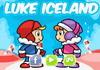 Game Luke iceland