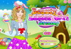 Game Beauty easter girl dressup