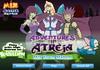 Game Adventures in atreia