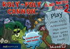 Game Roly poly cannon bloody monsters pack 2