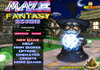 Game Maze fantasy