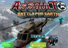 Game The chopper assault