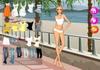 Game Baywalk girl dressup