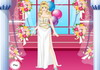 Game Balloons flowers dressup
