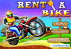 Game Rent a bike