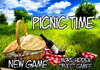 Game Picnic time