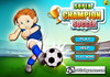 Game Super champion soccer