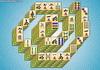 Game Spiral mahjong