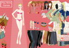 Game Desiree dressup