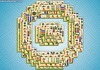 Game Bullseye mahjong