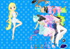 Game Blonde girl dressup