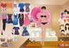 Game Attractive accessory dressup