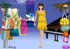Game Thời trang nữ kiểu 1951