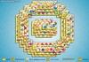 Game Marine life bullseye mahjong