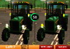 Game Cool tractors 7 differences