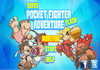 Game Super pocket fighter adventure flash