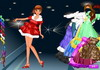 Game Color dresses