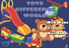 Game Toys difference world