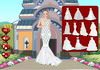 Game Church wedding dressup