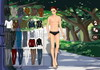 Game Fabulous boy clothes dressup