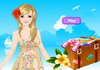 Game Hills and beach fashion dressup