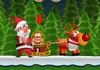 Game Santa Clause revenge