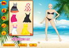 Game Classy summer dressup
