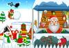 Game Santas gift shop