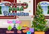 Game Xmas tree decoration