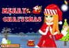 Game Christmas gift girl dressup