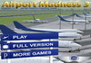 Game Airport madness 3