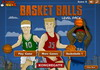 Game Basket balls level pack