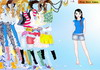 Game Callee dressup