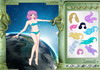 Game Fairy aera dressup