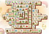 Game Christmas mahjong