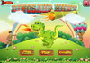 Game Dinosaur hunt
