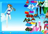 Game Ice sports dressup