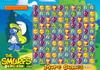 Game Smurfette mushroom match